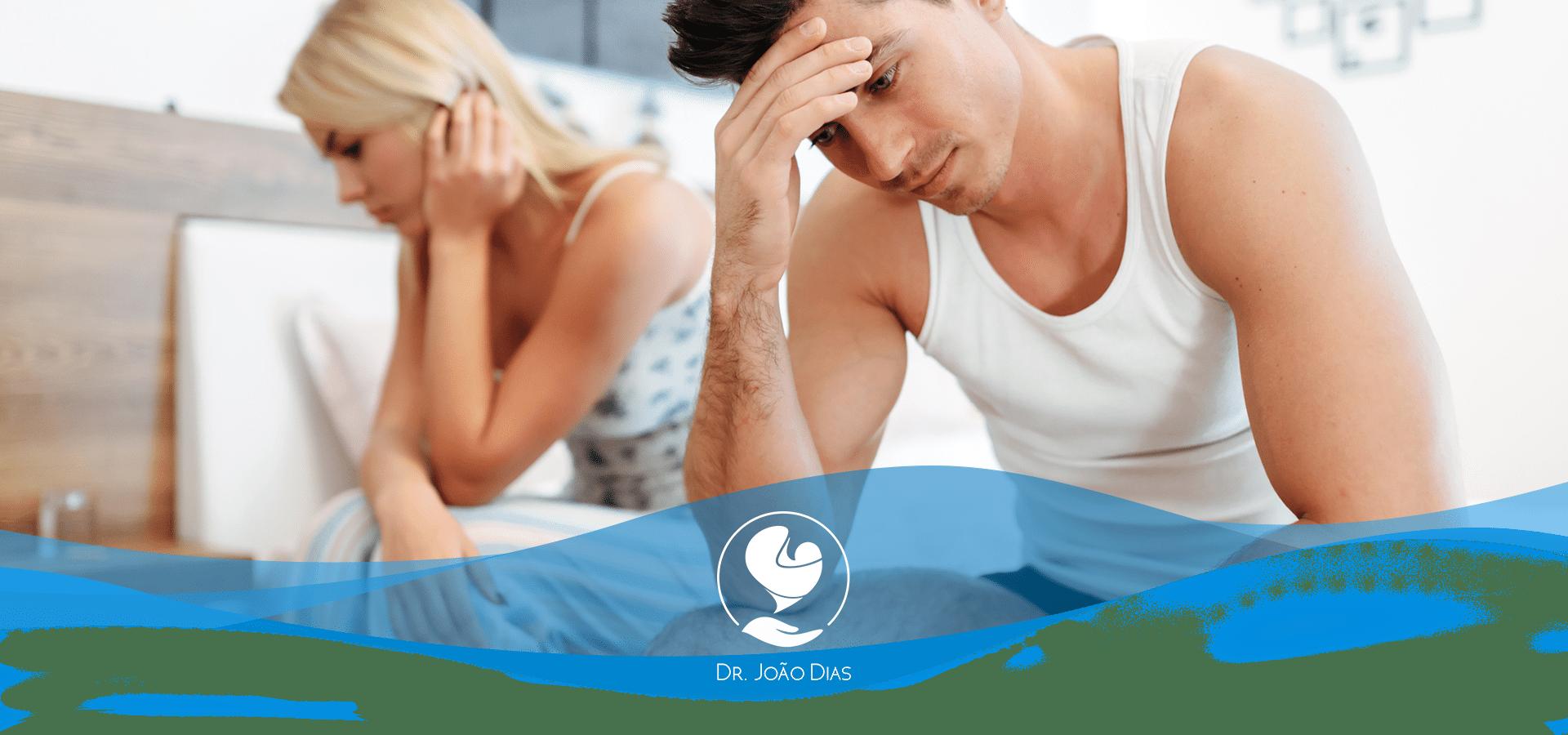 O que é infertilidade e quais são suas principais causas?