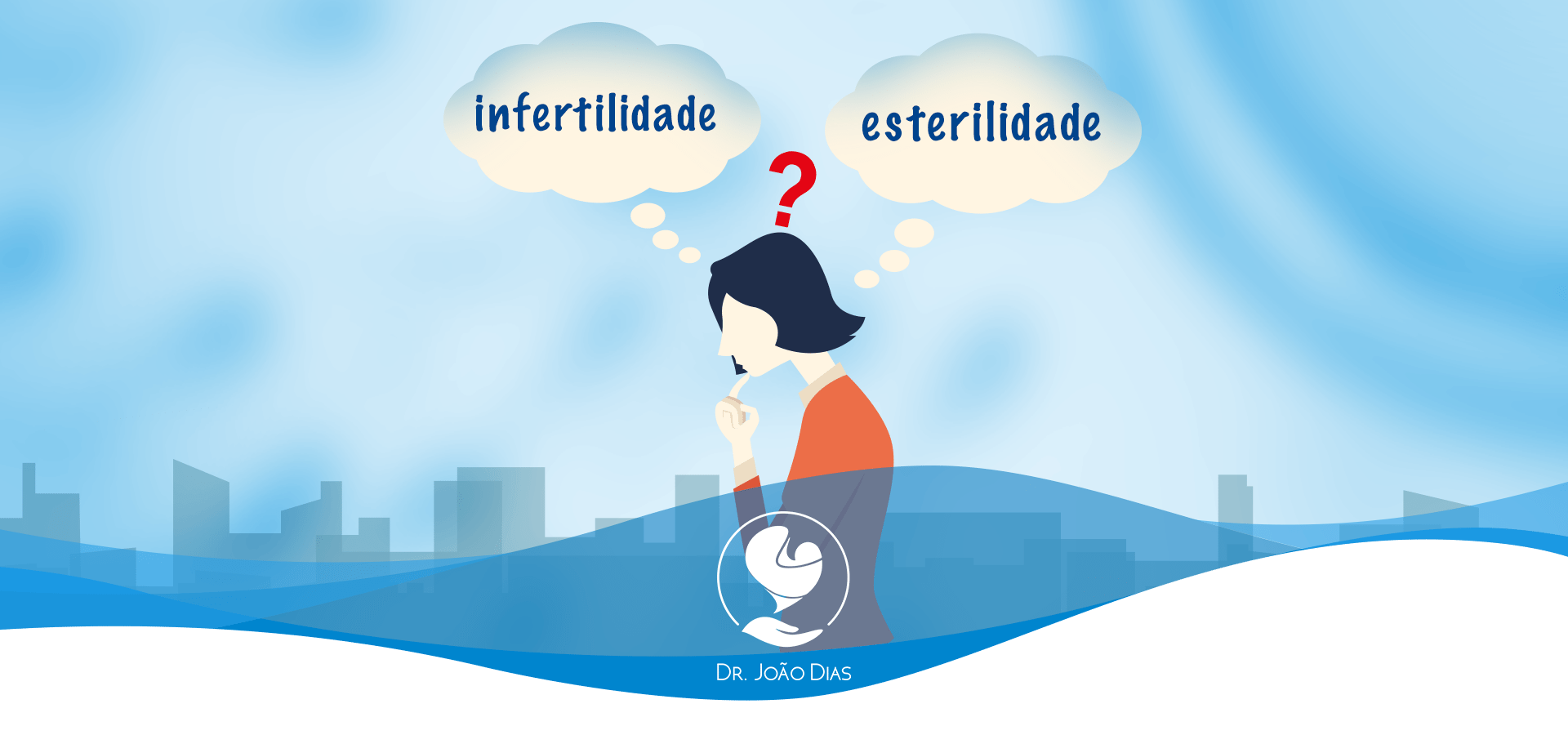 Qual a diferença entre infertilidade e esterilidade?